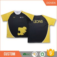 wholesale O-neck short sleeve t shirts for promotion