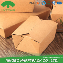 Takeaway food container take away chicken box accept custom