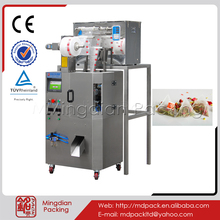 MD-160-02 Pyramids bag tea packaging fully automatic machine