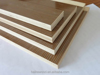 18mm mdf board factory for decoration