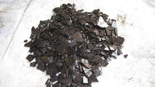 flake/lump/ powder Bitumen used in producing waterproof sheet