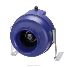 Factory Supply 8 inch In-line Centrifuge Duct Fan, Low Noise Mini Tube Fan AC tube Axial Fan#
