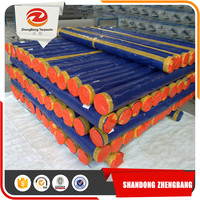 Canvas Cover Pe Tarpaulin Roll For Camping Mat Outdoor Ground Covering
