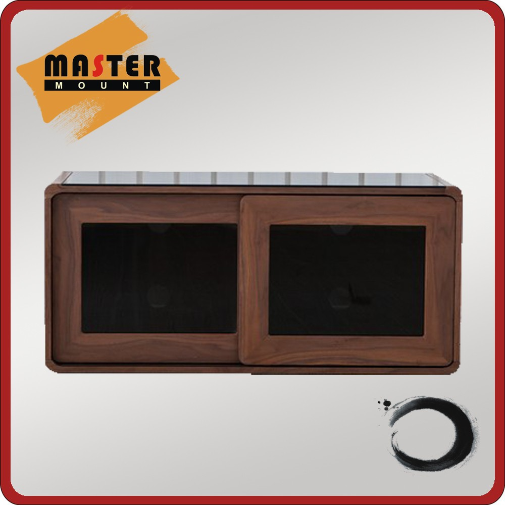 2015 Hot Sale Modern Design LCD Wooden TV Stand