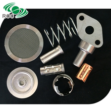 Fabrication services stainless steel sheet metal stamping parts