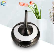 Fragrance Aroma Diffuser 240ml Spray Ultrasonic Cool Mist Humidifier Beauty Device