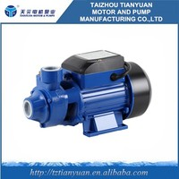 High quanlity QB series electric drinking water pump