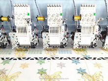 yuemei 24 heads single sequin embroidery machine