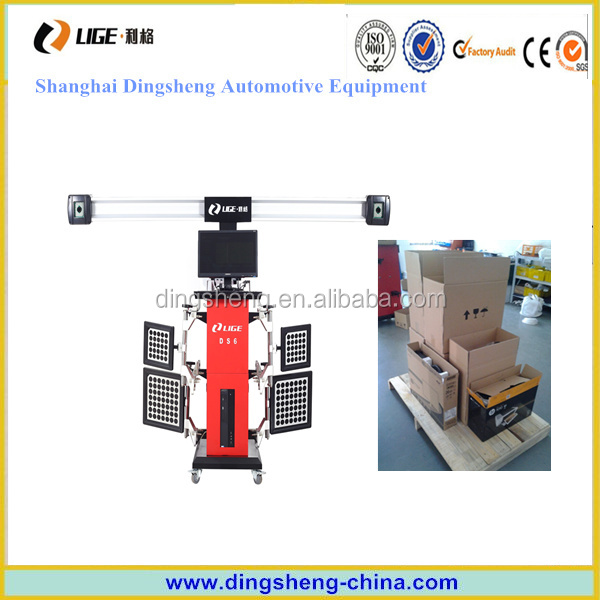 perfect car service equipment wheel balancing and alignment equipment