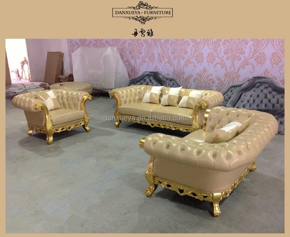 danxueya-new design philippines 2016 sofa furniture for living