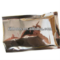 good price pvc opp bag header