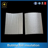 Basement Bubble Foil Insulation