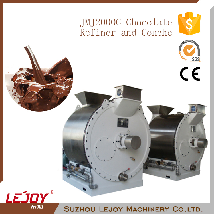 Largest Manufactuere Stainless Steel Chocolate Refiner
