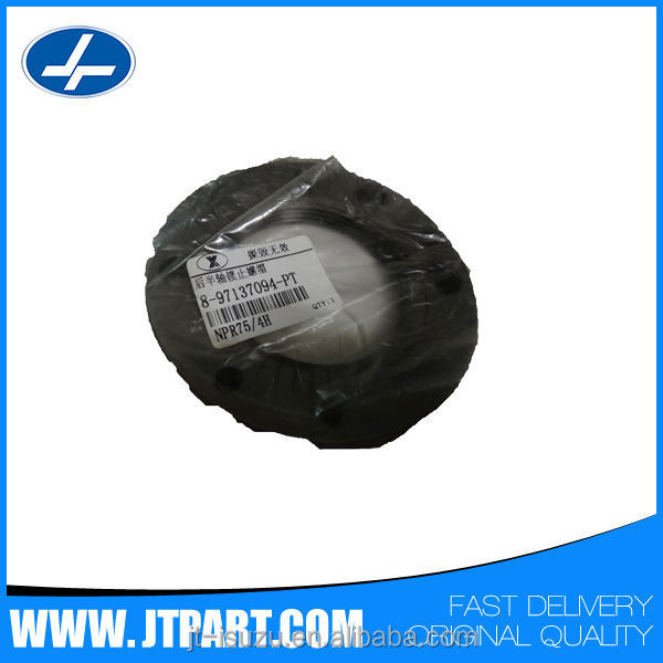 Genuine transit 8 97137094 PT nut