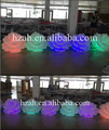 Big Flower LED Inflatable Flower Decoration