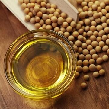 High quality refining soybean oil for food