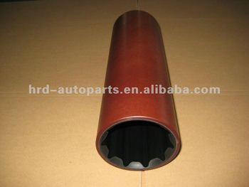 NON-METALLIC rubber lined cutless bearing