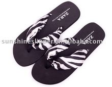 Fashionable New Fancy Nude Women Summer Beach Flip Flops