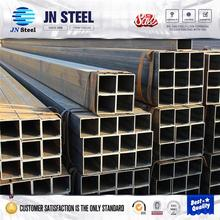 50*50mm square steel pipe/structural steel section properties