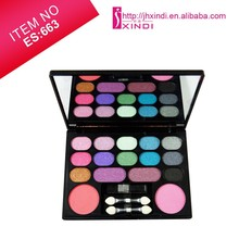 14 Colors Eyeshadow, 2 Colors Blush,Makeup product