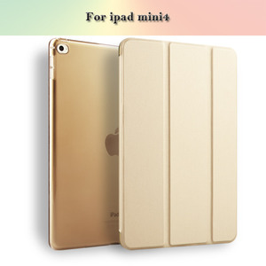 High Quality anti droppin tablet case For ipad2/3/4/5/6Flip leather PU Case smart cover for ipad pro/ mini 4