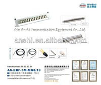 ANSHI digital distribution frame Unit Module