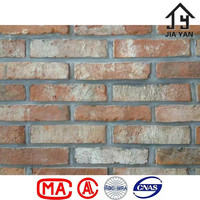 Handmade old clay bricks for outlet