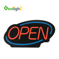 New Style High Quality High Brightness Open LED Sign