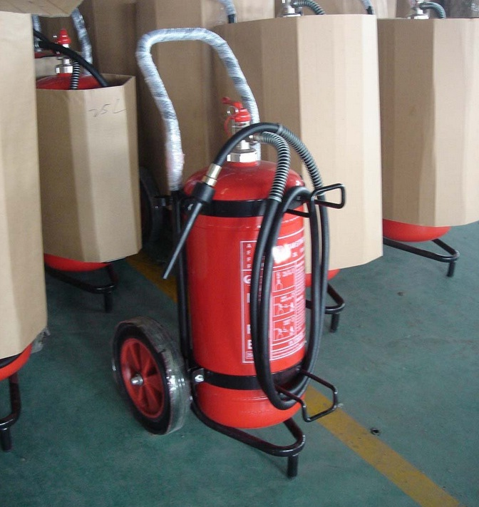 2015 New HOT SALE manufacture fire extinguisher 6 kg
