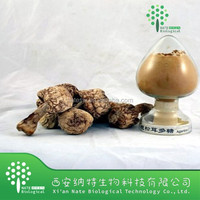 Factory Supply Natural Brazil mushroom extract polysaccharides 30%,Brazil mushroom powder polysaccharides extract