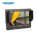 Portable TFT LCD Camera 7-Inch HD-SDI Field Monitor With SDI Input