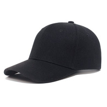 Manufacturers customized various free design LOGO plain distressed men truck hat baseball cap
