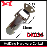 Flat Mouth Spring Loaded Toggle Latch DK036