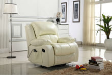 Comfortable And Convenient Recliner Massage Sofa LS1003
