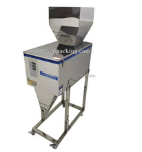 1200g Bath Salt Filling Machine With Foot Pedal