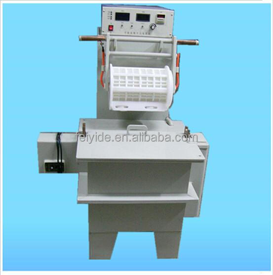 Feiyide Mini Electroplating Plating Machine for Gold Silver Nickel Chrome Copper steel