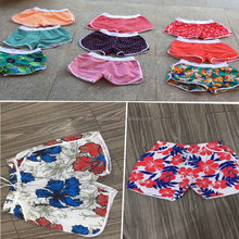 0.75 Dollar Africa/Cambodia/Thiland Popular Cheap Ladies Swimming Shorts/Boxing Shorts/Running Shorts (gdzw444)
