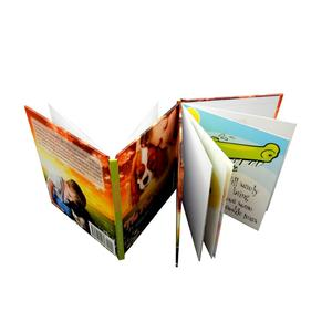 Warm your heart story hardcover children cardboard book printing