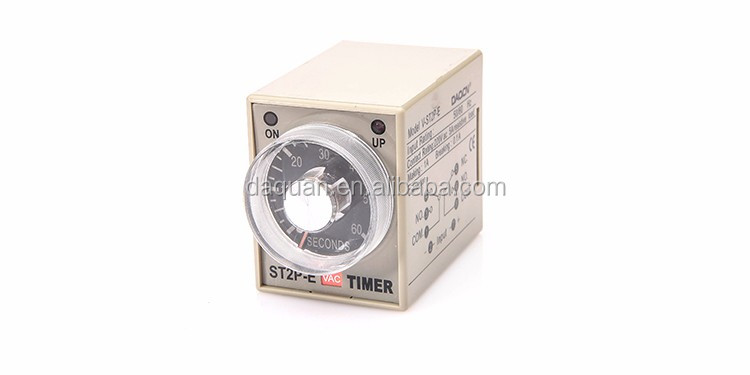 Cheap hot sale top quality timer delay relay 220v