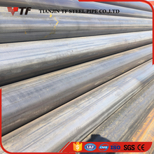 New premium Low cost 48.3mm erw welded scaffolding pipe