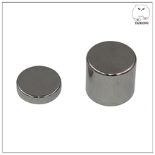 N35 Nickel Plating Strong Holding Force Neodymium Magnet