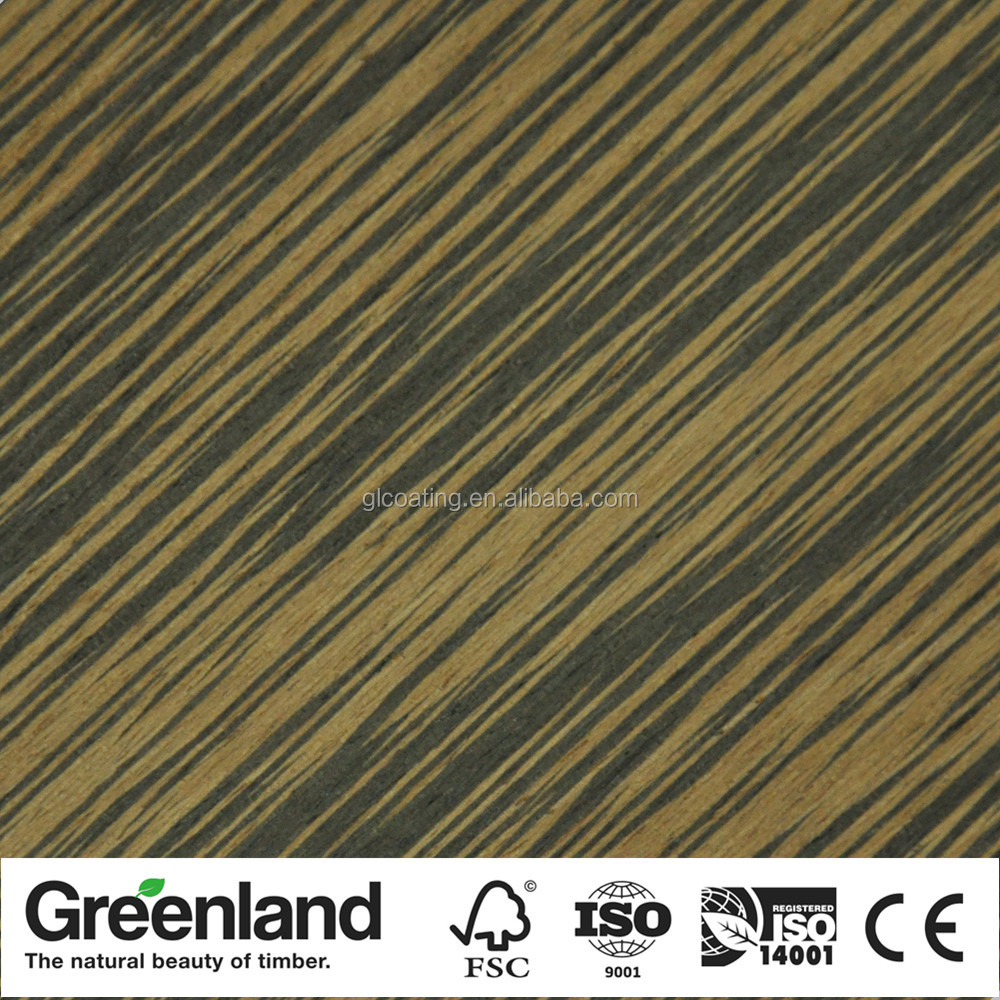 0.5mm 1mm thickness types of wood sucupira veneer for decoration door window deck garden