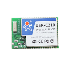 USR 2.4GHz 802.11 b/g/n IOT Cheap WIFI Module Price with AP STA