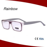 China Wholesale Optical Eyeglasses Frame Matt