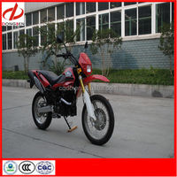 Chonqing 250cc Off Road/Dirt Motorcycle For Sale