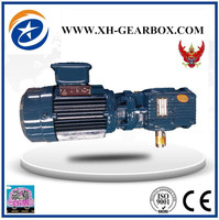 S Series Helical Worm Gear Drive