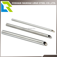 National standard 304l stainless steel tubes