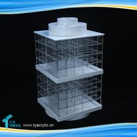 Used Household Items For Sale Plastics Manufacturing Clear Plastic Makeup Storage Box