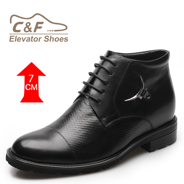 2016 cheap ankle boots mens leather shoes boots mens
