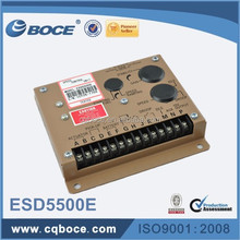 Electronic Speed Governor Generator Speed Governor ESD5500E